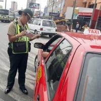 Retención de licencia de conducir