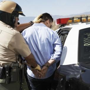 Detención de personas